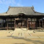 高額の保険金がおりる火災保険申請に適した業種・建物は、お寺だった。