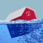 あなたの火災保険、水災補償がついていますか?