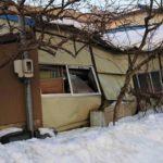 火災保険で雪害補償は3年前まで遡って火災保険が使えます!